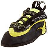 La Sportiva Miura Lime, Zapatos de Escalada Unisex niños